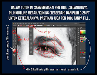 cara faceting wpap di adobe illustrator cs6