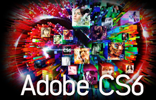 Adobe CS6 Download Software