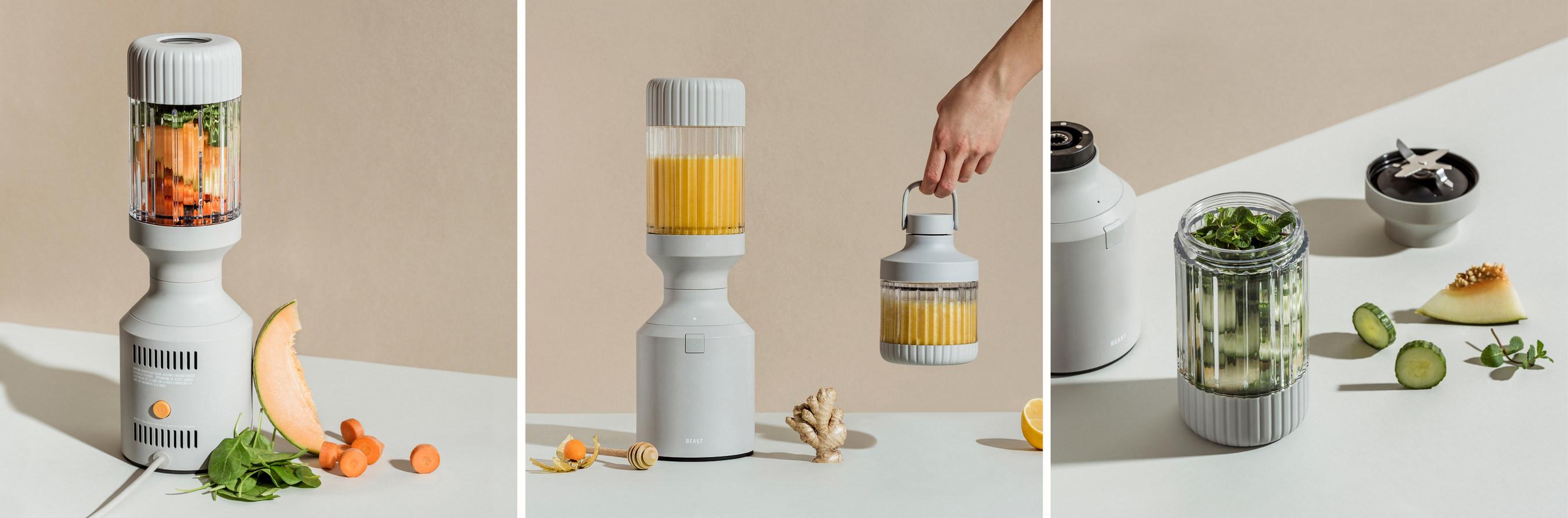 Nutribullet founder launches wellness brand