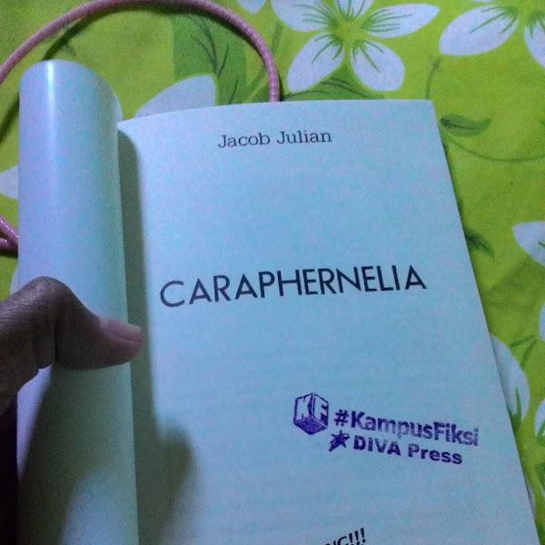 [Done Read 1 Books] Caraphernelia