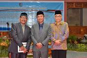 Fauzan Khalid: H. Taufiq Mengabdikan Diri Dengan Khusnul Khotimah