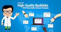 How To Build High Quality, Natural  Backlinks to Help Increase Your Blog Site Traffic
