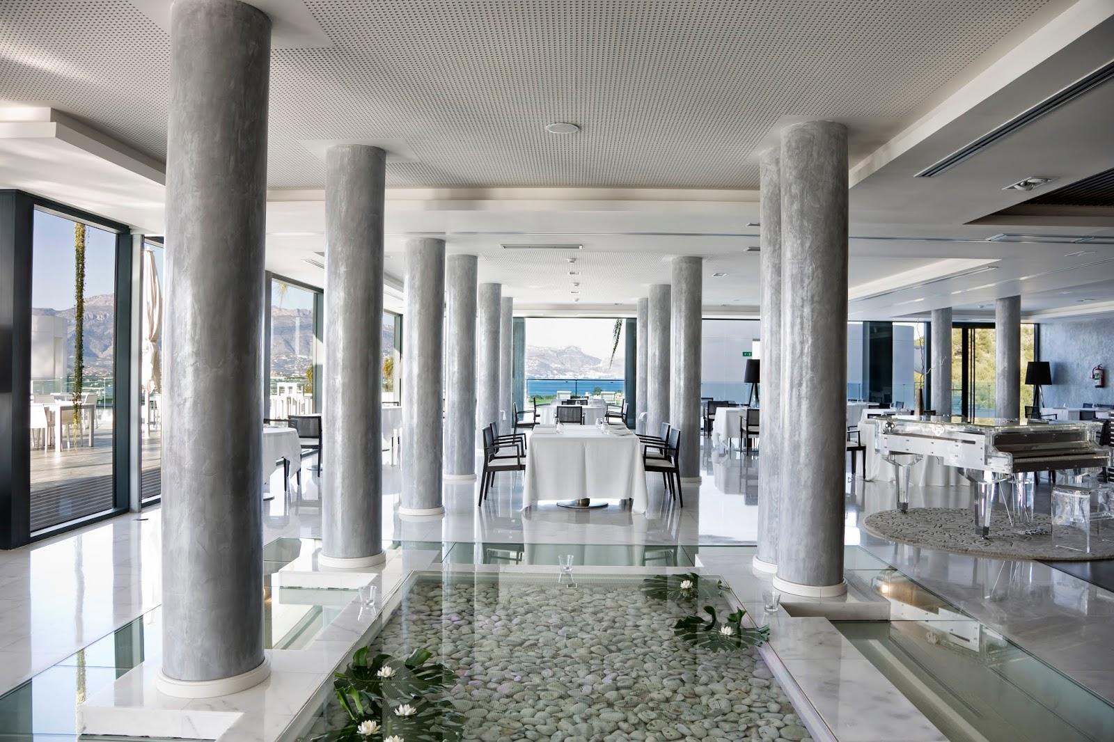 detox spa hotel europe