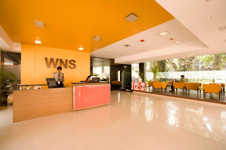 WNS Global Walkin Interview for Freshers On 20th Oct 2016