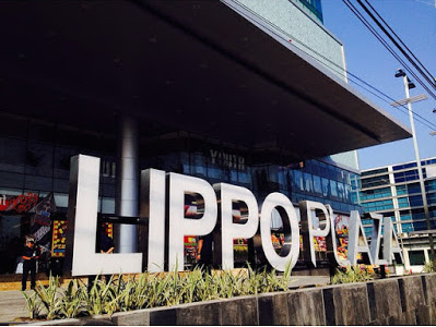 Lippo Plaza Jogja Tempat Ngemall Favorit Emak Dan Anak