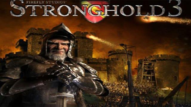 تحميل لعبة صلاح الدين stronghold 3