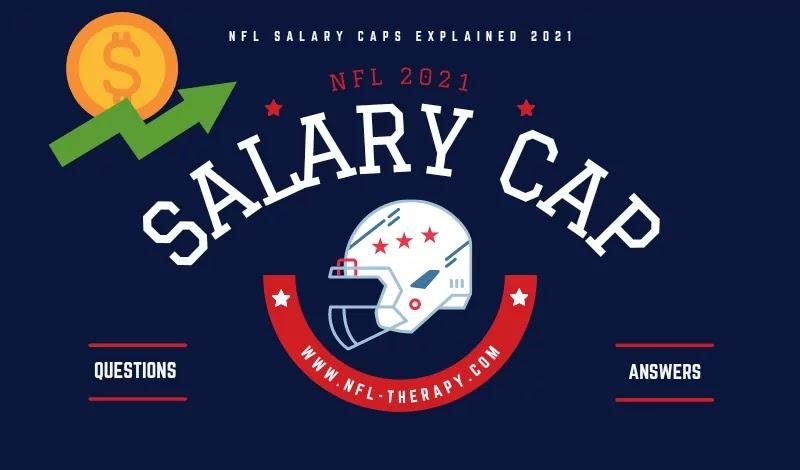 NFL salary cap 2021