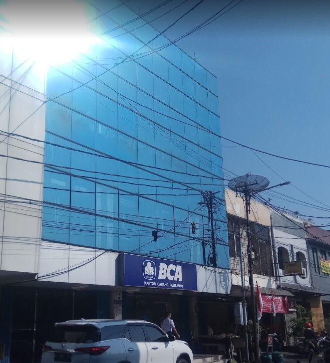 Alamat Bank Bca Kcp Sungkono 0087 Alamat Kantor Bank