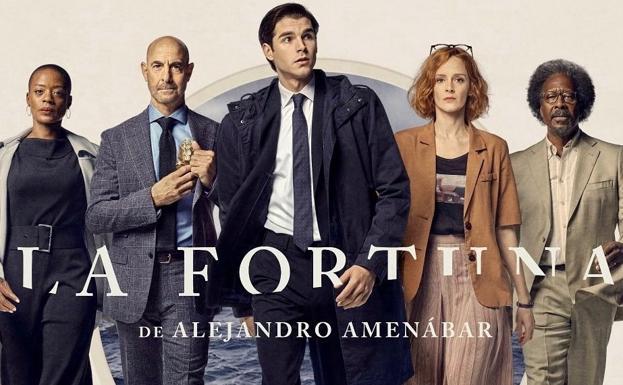 'La Fortuna', aventuras, tesoros e intrigas