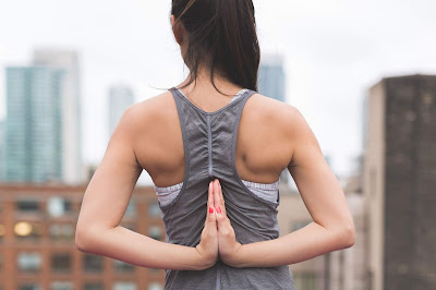Back Fitness Yoga