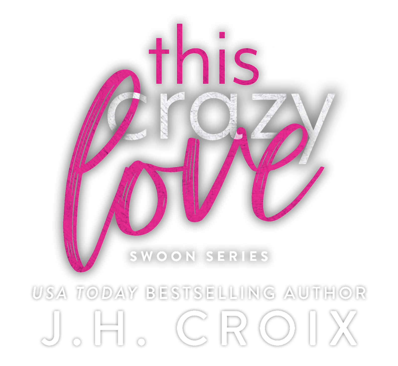 Next Book Review Release Day This Crazy Love By Jh Croix