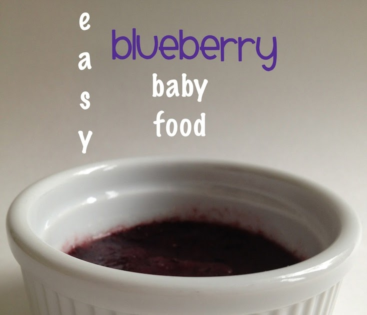 Microwaving Baby Food From Frozen