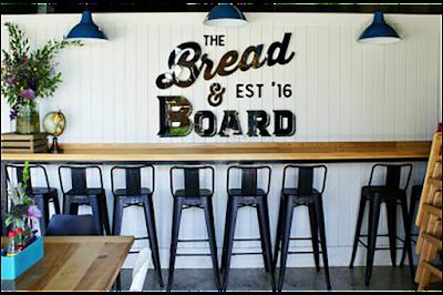 Bread and board