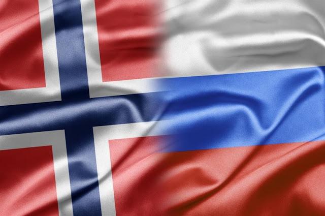 Το Όσλο απελαύνει Ρώσο διπλωμάτη με την κατηγορία της κατασκοπείας