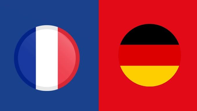Preview: France vs. Germany - Team news, lineups