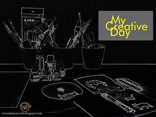 My-Creative-Day-Logo - HuesnShades