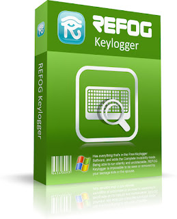 Download Refog Keylogger