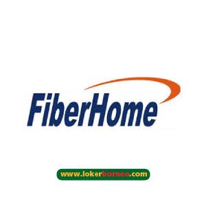 Lowongan Kerja Kalimantan PT. Fiberhome Technologies Indonesia Tahun 2021