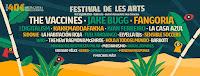 Festival de Les Arts 2017