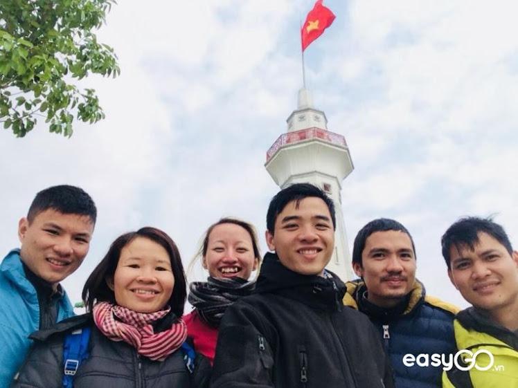 địa điểm du lịch Lào Cai