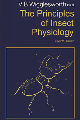 The Principles of Insect Physiology 7th Edition