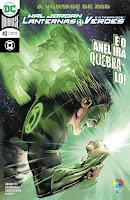 DC Renascimento: Hal Jordan e a Tropa dos Lanternas Verdes #40