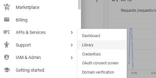 Cara Mendapatkan API Youtube V3 Terbaru