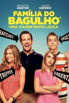 Família do Bagulho Torrent - BluRay 720p/1080p Dual Áudio