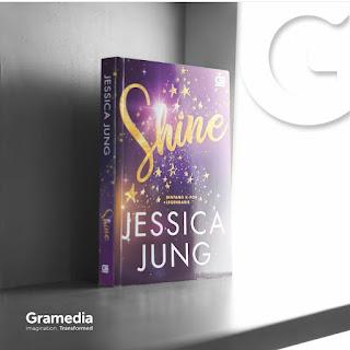 Shine gramedia