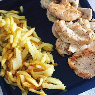 pollo-patatas