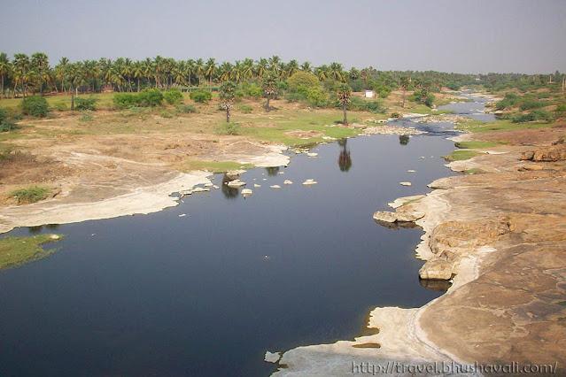 Muthur Noyyal River