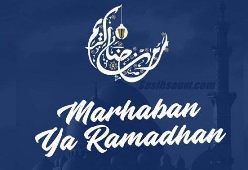 Pidato Ceramah Ramadhan