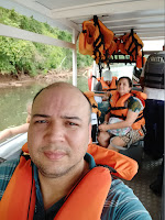 Trilha do Poço Preto - Trecho Rio Iguaçu