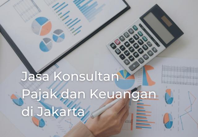 konsultan pajak dan keuangan jakarta