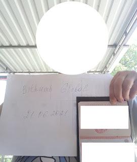 Bithumb верификация - пошаговая инструкция