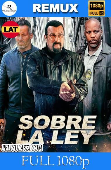 Sobre La Ley (2019) Full HD REMUX 1080p Dual-Latino VIP