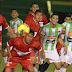 Universitario de Sucre improvisa camisa do Stuttgart no Campeonato Boliviano