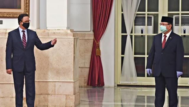 Pengamat: Kalau Berbasis Kinerja, Elektabilitas Anies Baswedan di Atas Prabowo Subianto
