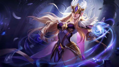 Thời đoạn đầu trò chơi Ilumia đang có ít thế mạnh nên Các bạn hãy cố gắng trang bị cho cô nàng càng nhiều càng tốt nhé