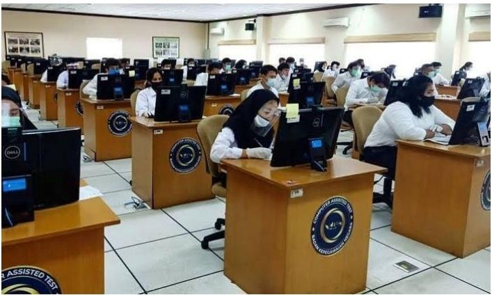 Info Penerimaan CPNS 2021: Jadwal Pendaftaran hingga Formasi yang Paling Banyak Dibutuhkan
