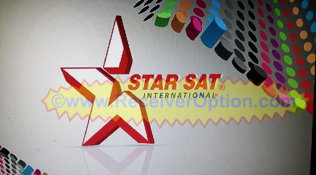 STAR SAT FERRARI 1506TV 4MB NEW SOFTWARE