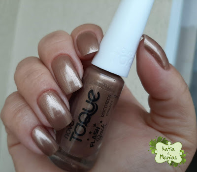 Swatches, Novo Toque, XY, DRK Nails,