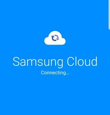 ما هو Samsung Cloud؟