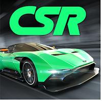 CSR Racing v3.4.0 Mod