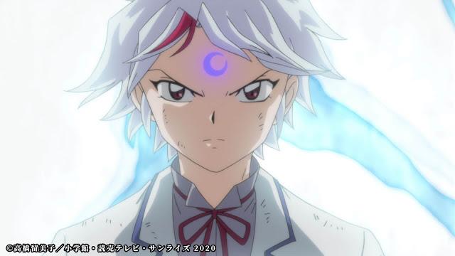Hanyo no Yashahime Announces Part Two of the Anime
