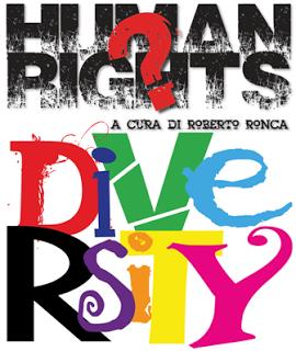 HUMAN RIGHTS? #DIVERSITY