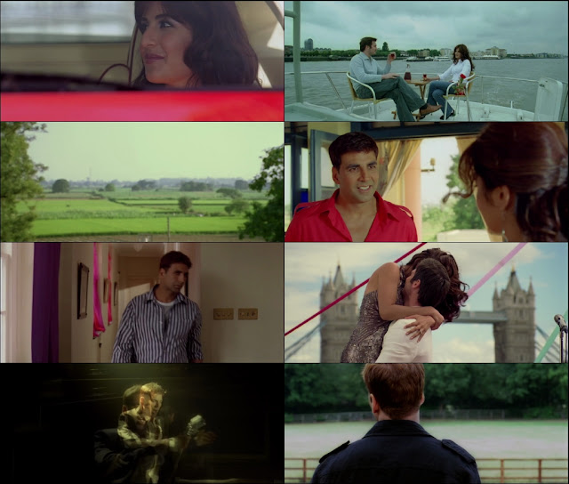 Namastey London 2007 Download 720p BluRay