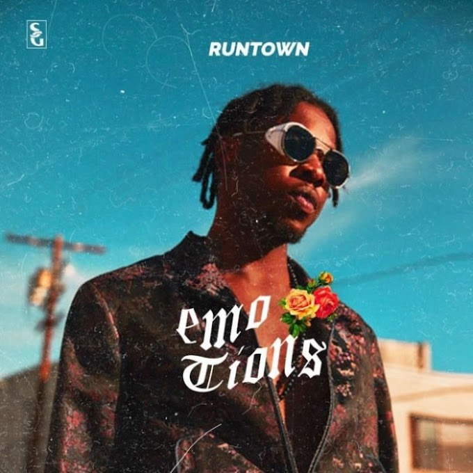 RUNTOWN - EMOTIONS (OFFICIAL MUSIC VIDEO) | DOWNLOAD MP3