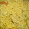 Receta fácil de arroz árabe en 6 pasos!