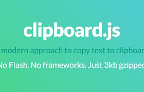 [Version 2] Tạo khung chứa code có nút copy to clipboard cho blogspot